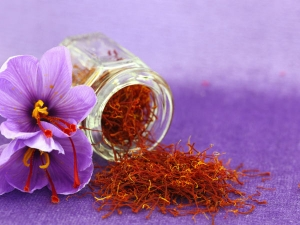 Benefits Of Saffron During Pregnancy