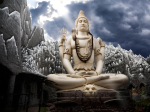 Lord Shiva Taught Yoga Parvati After Marriage