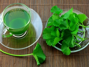 Health Benefits Of Parsely