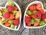 Foods For Healthy Uterus And Ovaries