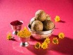 Use Of Sesame In Makar Sankranti