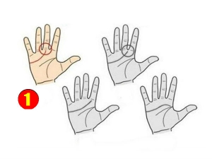 These Are The Lucky Signs On Your Palms That Reveal Your Per