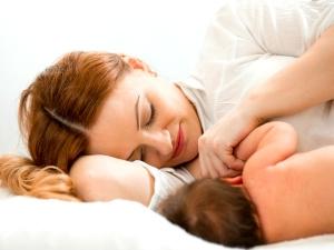 Things Happens Breasts During Breastfeeding
