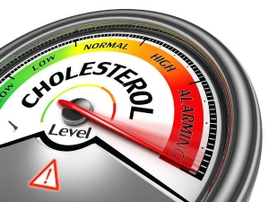 Home Remedy For Cholesterol