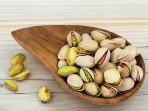 Pista Remedy To Reduce High Blood Pressure