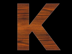 Meaning Of The Letter K In A Name