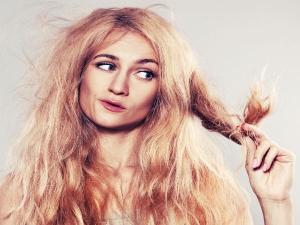 Hydrating Hair Packs For Dry Hair