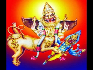 Sharabha Avatar Of Lord Shiva