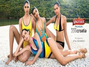 Kingfisher Latest Calender Decoded