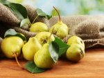 Amazing Nutrition Facts About Pears