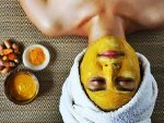 Brighten Tired Skin With These Effective Turmeric Face Packs