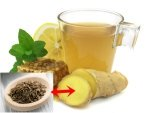 Jeera Ginger Drink Promises Cut Tummy Flab 10 Days