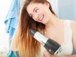 Common Blow Dryer Mistakes You Might Be Making