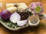 Onion The Single Most Effective Home Remedy For Hair Loss