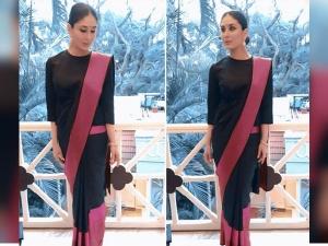 Kareena Kapoor At The Bangalore International Film Festival