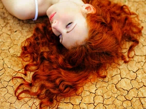 Reasons For Dry And Brittle Hair