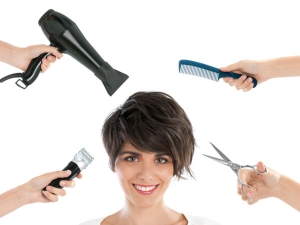 How To Naturally Repair Hair Damaged From Straightening