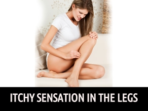 Itchy Sensation In The Legs