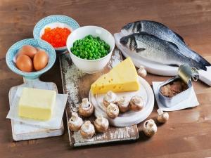 Vitamin D Foods Pregnant Women Must Consume