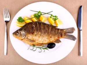 Health Benefits Of Tilapia Fish