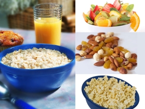 Healthy Indian Snacks For Weight Loss