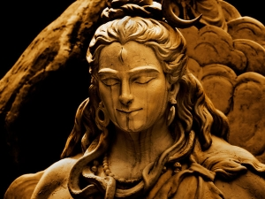 Praying For The Greater Good Shivratri