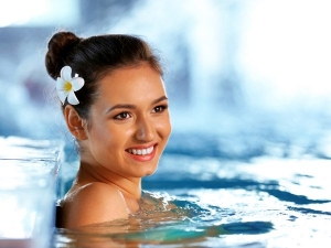 Before And After Swimming Beauty Tips For Swimmers
