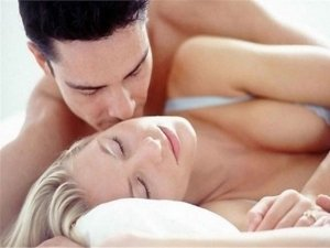 Men Dont Last Very Long Bed And It Bothers Them More It Bothers Women
