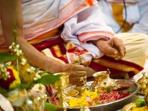 Importance Of Worshipping Shaligram