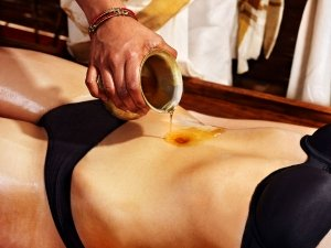 Castor Oil Therapy Reproductive Health