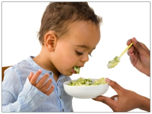 Reasons Why Children Don T Eat