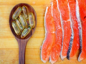 Awesome Health Benefits Of Fish Oil