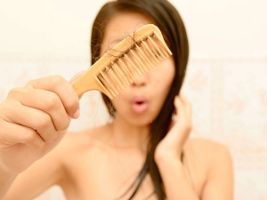 Hair Loss Major Causes And Home Remedies