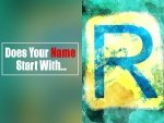 Personality Of Individuals Whose Name Starts With Letter R