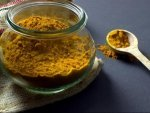 Diy Turmeric Face Mask For Beautiful Skin