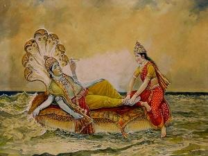 Significance Of Matsya Jayanthi