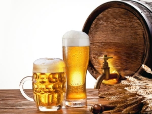 Grow Your Hair Faster With Beer
