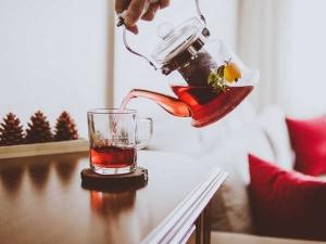 Surprising Health Benefits Of Detox Tea