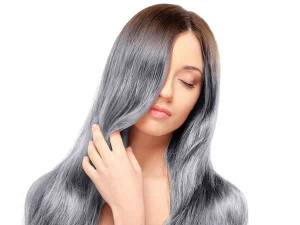 How To Treat Grey Hair At Home With Homemade Products