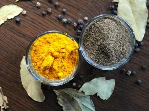 Health Benefits Of Turmeric And Black Pepper