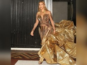 Beyonce Chose Indian Designers For An Event And We Are Crying Happy Tears
