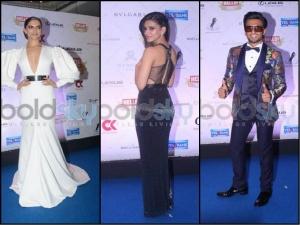 Hhfa No One Does Fashion Better Than Bollywood