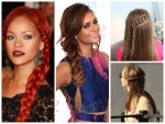 Top Five Hairstyles For Your Next Office Party