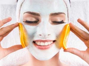 Fruit Face Packs For Radiant Skin