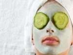 Quick And Easy Homemade Cucumber Face Packs To Try This Summer