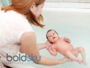 Ways To Keep Your Baby Cool This Summer