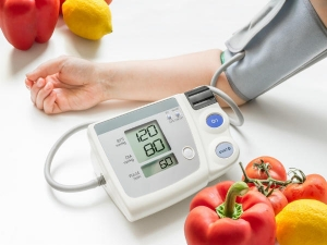 Foods That Increase Blood Pressure