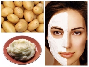 Benefits Of Potato For Skin Care