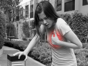 Effective Home Remedies To Treat Chest Pain