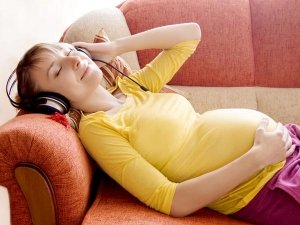 How Sleep During First Trimester 2 Important Positions